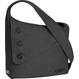 OGIO Brooklyn Womens Purse For iPad; Black