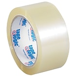 Tape Logic 2 x 55 yds. x 2.2 mil #220 Tape,  Clear, 36/Carton