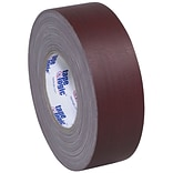 Tape Logic 2 x 60 yds. x 11 mil Gaffers Tape,  Brown, 24/Carton