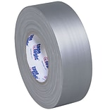 Tape Logic 2 x 60 yds. x 11 mil Gaffers Tape,  Gray, 24/Carton