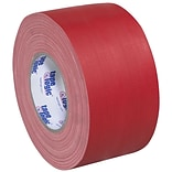 Tape Logic 3 x 60 yds. x 11 mil Gaffers Tape,  Red,  3/Pk