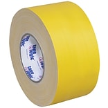 Tape Logic 3 x 60 yds. x 11 mil Gaffers Tape,  Yellow,  3/Pk