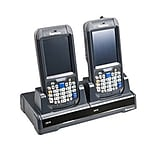 Intermec® DX2A11110 Dual Slot Mobile Computer Cradle