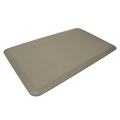 NewLife by GelPro Professional Grade Anti-Fatigue Comfort Standing Mat : 20x32: Stone