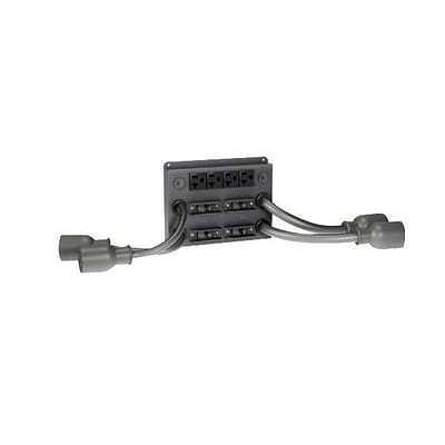 Liebert PD2-105 8-Outlets Power Distribution Unit