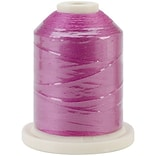 Signature 40 Cotton Solid Colors, Hot Pink, 700 Yards