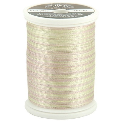 Sulky Blendables Thread 30 Weight, Gentle Hues, 500 Yards