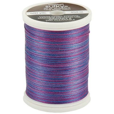 Sulky Blendables Thread 30 Weight, Deep Jewels, 500 Yards