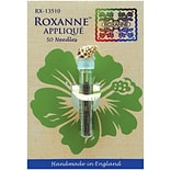 Colonial Needle Roxanne Applique Hand Needles, Size 10, 50/Pack