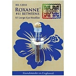 Colonial Needle Roxanne Basting Hand Needles, Size 11, 50/Pack