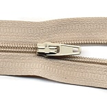 Make-A-Zipper Kit, 5-1/2yd, Beige