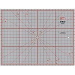 TrueCut Double Sided Rotary Cutting Mat, 18X24