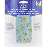 Magnetic Needle Case, 1-5/8X2-3/4