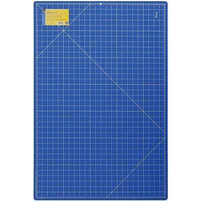 Gridded Cutting Mat, 24X36