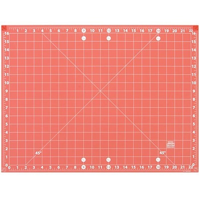 Add-A-Mat Rotary Cutting Mat, 18X24