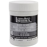Reeves™ 8 oz. Liquitex Glass Beads Acrylic Texture Gel