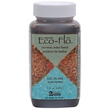 Leather Factory® Eco-Flo™ All-In-One Stain and Finish, Acorn Brown