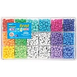 Beadery Giant Extravaganza Bead Box Kit, Al...