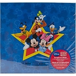 Trends International Mickey Postbound Album, 12 x 12