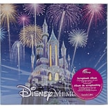 Trends International Disney Memories Postbound Album, 12 x 12