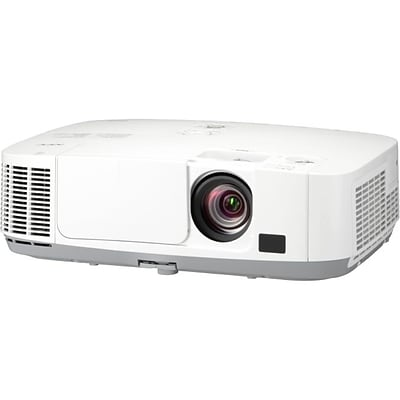 NEC NP-P451X Entry-Level Professional Installation Projector; XGA