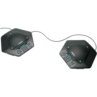 ClearOne® MAXAttach EX Plus 1 Conference Phone