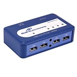 B&B Electronics UE204 USB Over Ethernet Server; 4 Port