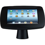 Tryten® T2425 Kiosk Stand Secure Mount For iPad; Black