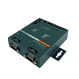 Lantronix® PremierWave XC HSPA+ Intelligent Gateway and Application Server