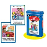 Super Duper® What Would You Do in the Community If… Fun Deck Cards