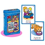 Super Duper® Multiple Meanings Fun Deck® Cards