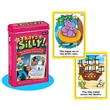 Super Duper® Thats Silly! Fun Deck® Cards