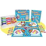 Super Duper® Grannys Candies Delicious Game Board of Word Meanings