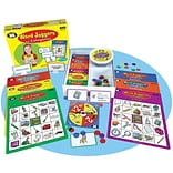Super Duper® Word Joggers® for Categories Fun Bingo Game