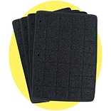Super Duper® Webber® Small Velcro Pages for Communication Books, All Ages, 4 Pages