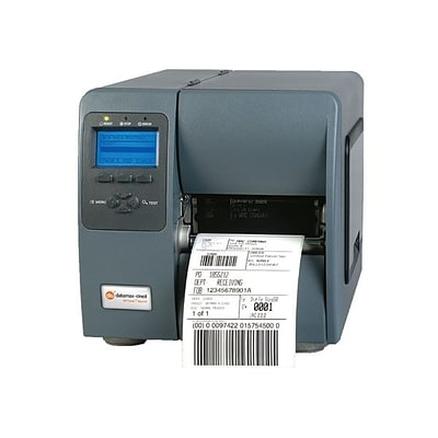 Datamax® ONeil I-4212E 203 dpi 600 inch/min Thermal Transfer Label Printer