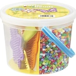 Perler® Sunny Days Fuse Bead Activity Bucket