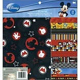 EK Success™ 12 x 12 Paper Pad, Disney Mickey