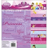EK Success™ 12 x 12 Paper Pad, Disney Princess