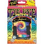 Jacquard Products Funky & Groovy Tie Dye Kit