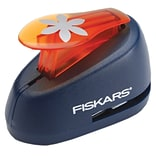 Fiskars® Medium Lever Punch, 1, Flower