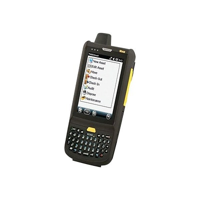 Wasp® WASP HC1 Qwerty With Additional MobileAsset License