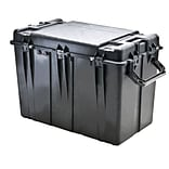 Pelican™ 34.95 Transport Case Witout Foam; Black