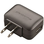 Plantronics® 89034-01 Voyager Modular AC Wall Charger
