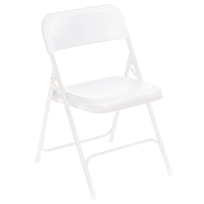 NPS #8210 8200 Series Melody Music Chair - 52 Pack