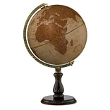 Replogle 12 Expedition Globe, Leather
