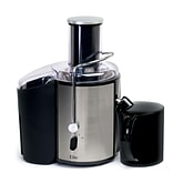 Maxi-Matic® Elite Platinum 2-Speed 32oz Whole-Fruit Juice Extractor; Black