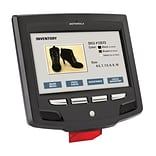 Motorola® MK3100 8 WVGA LCD Touchscreen All-In-One Multimedia Micro Kiosk For Retail/Hospitality