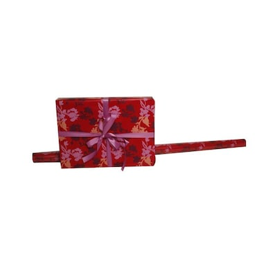 JAM Paper(r) Gift Wrapping Paper, 15 sq.