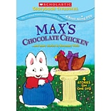 Scholastic Storybook Treasures: Maxs Chocolate Chicken...and More Stories DVD